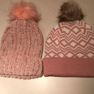 NWT beanie 2 for the price of ONE